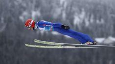 Ski Jumping, Live Stream, Nike Logo, Skiing, Ski