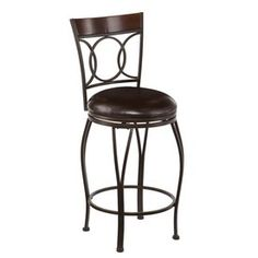 Oil Rubbed Bronze 25 In Counter Stool Furniture Ideas