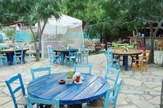 Sirena Bay Beach Tavern, Protaras, Cyprus
