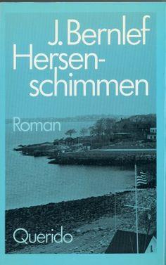 Hersenschimmen – J. Bernlef