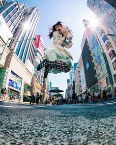 """""""Ginza pedestrian"""" by kenta_soyoung"""