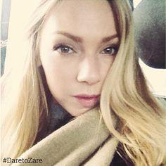 """Our #First #ZařeBeauty Of The Day. The Beautiful @cornelialiljebladh   @ZareBeauty   #DaretoZaře   #glow #beauty #skin #skincare #healthy #natural #nomakeup #photooftheday #nomakeupselfie #eyes #smile #pretty #DaretoZare #daretobare #nofilter #selfie #hair #honest #love #beautiful"" Photo taken by @zarebeauty on Instagram, pinned via the InstaPin iOS App! http://www.instapinapp.com (01/08/2015)"