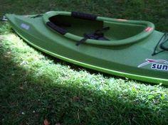 DIY Kayak Led Lights (with Pictures) - Instructables Kayak Boats, Kayak Camping, Kayak Fishing, Fishing Boats, Canoes, Saltwater Fishing, Kayak Lights, Camping Lights, Boat Rod Holders