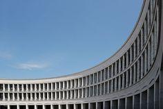 EUR 42 / Espozione Universale Roma_photo by CostinGxG
