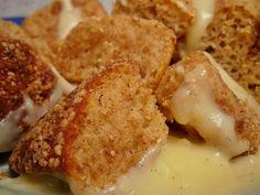 Aranygaluska diétásan | Életmód+diétás receptek