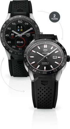 TAG Heuer Connected - Carrera limited Edition