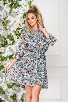 Autentificare - StarShinerS Floral, Casual, Shopping, Dresses, Fashion, Vestidos, Moda, Fashion Styles, Flowers