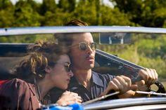 """""""mildred pierce""""  mini series  Kate Winslet, Guy Pearce and Evan Rachel Wood"""