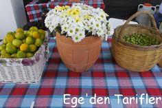 EGE'DEN TARİFLER: Kaybolan Lezzetler Festivali 2 (10-12 Ekim) - Sefe...
