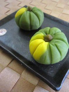 南瓜 Kabocha - Pumpkin