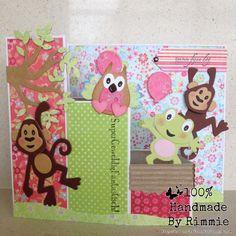 craft card making 0159 Marianne creatables Die Cut Hearts