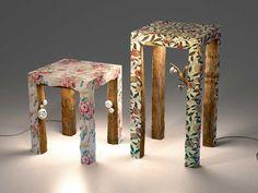 modélisation petites tables - étude personnelle Petites Tables, 3d Rendering, Console Table, Furniture, Photos, Home Decor, Products, Design Ideas, Minimalist
