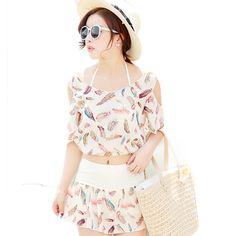 $21.76 (Buy here: https://alitems.com/g/1e8d114494ebda23ff8b16525dc3e8/?i=5&ulp=https%3A%2F%2Fwww.aliexpress.com%2Fitem%2FHot-Sexy-Women-Three-Piece-Bikini-Sets-High-Waist-Biquinis-Skirt-Bottom-Cover-Ups-Swimwear-Beach%2F32580869241.html ) Hot Sexy Women Three Piece Bikini Sets High Waist Biquinis Skirt Bottom Cover Ups Swimwear Beach Wear Print Halter Bikinis DA638 for just $21.76