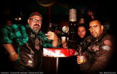 Ratas en el Aniversario de Corsarios MC - 2013