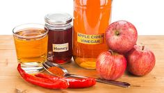 You Know That Apple Cider Vinegar is Great for You But This is What You Didnt Know!   Our health depends on numerous factors and influences so we need to be determined and follow some strict healthy living and dietary habits if we want to maintain its optimal state.  Apple cider vinegar is one of the most beneficial and versatile foods with an extremely wide range of uses and it thus leads to a healthier and happy life.  It has been used for centuries all around the world and Hippocrates…