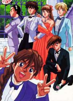 237 best heero and relena images wings gundam wing mobile suit