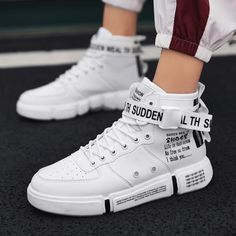 48 Best High Tops for Fall images | High top sneakers
