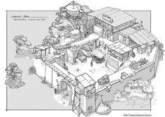 Feng Zhu Design: FZD Student Work, Term 2 - Wk 14