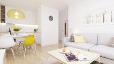 Dobryinterier.sk Loft, Living Room, Lofts, Home Living Room, Drawing Room, Lounge, Family Rooms, Dining Room, Attic Rooms