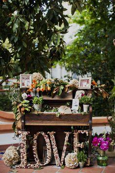 Rancho Las Lomas Jewish Wedding   LVL Events   Sloan Photography   Elevated Pulse   24 carrots Catering
