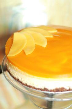 Cheesecake, Pudding, Baking, Food, Mini Desserts, Cheesecakes, Custard Pudding, Bakken, Essen