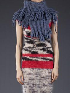 MARIA DORA - Ranger knit 6