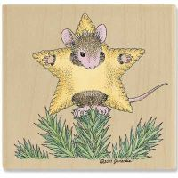 Mice Star - - The Official House-Mouse Designs® Web Site Christmas Animals, Christmas Cats, House Mouse Stamps, Mouse Pictures, Mouse Crafts, Mouse Color, Cute Rats, Pet Mice, Cute Mouse