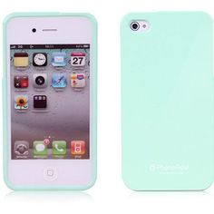 Always busy adding cases you might like :-) This just came in: Alice Pastel iPho... http://www.myphonecase.com/products/alice-pastel-slim-fit-candy-pearl-case-for-iphone-4-4s-mint-turquoise?utm_campaign=social_autopilot&utm_source=pin&utm_medium=pin