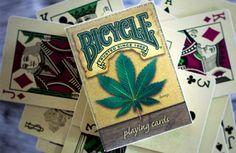 Bicycle Hemp Deck Playing Cards
