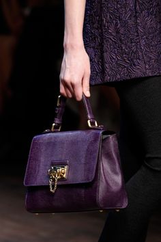 Dolce & Gabbana #Fall2014