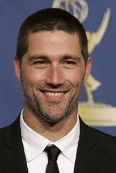 Matthew Fox (born July 14, 1966) is an American actor. He is most well-known for playing the television characters Charlie Salinger on Party of Five and Jack Shephard on Lost.
