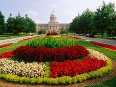Kentucky State Capitol, Frankfort
