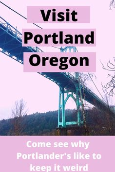 10 Of The Weirdest Things About Portland, Oregon - Plain Jane Lifestyle