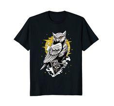 Night Owl Illuminati Eye T-shirt Animals and birds Graphi... https://www.amazon.com/dp/B07BJJWNMB/ref=cm_sw_r_pi_dp_U_x_aDoZAb0H1JGZS