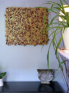 Decorar con tapones de corcho DIY