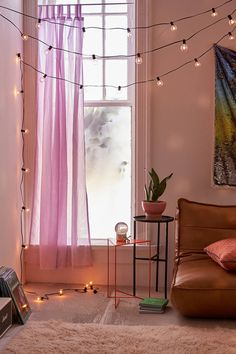 How To Hang String Lights Indoors Interesting Decorating With Outdoor Hanging Globe Lights Indoors  Pinterest Inspiration Design