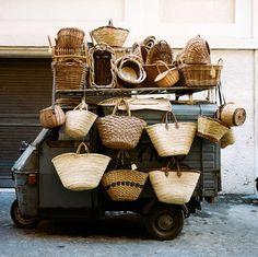 Inside melissa's world - august | Blog | meli melo #designer #sicily #italy #culture #handbag #inspiration #luxury #melimelo www.melimelo.com