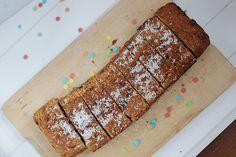 Suikervrij Kokosbrood   De Bakparade