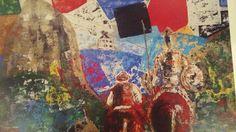 Agenda Cultural RJ - Que tal fazer um tour e conhecer as exposições que acontecem no Rio de Janeiro durante o mês de julho? Selecionamos algumas exposições gratuitas que estão em destaque na nossa agenda, confira!