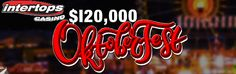 Grab a tankard of #beer and raise it to the $120,000 #Oktoberfest promo at Intertops #Casino- http://freeslotmoney.com/win-a-share-of-120000-in-the-oktoberfest-promotion-at-intertops-casino/