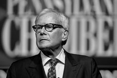Tom Brokaw pens this moving Op-Ed about how even in remission, cancer changes everything. (Photograph: Matt Rourke/Associated Press)