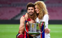 Zangeres Shakira gechanteerd om vermeende sekstape. Meer details >>