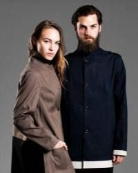 British contemporary rainwear label Hancock has appointed IPR to manage its press and publicity. Established by Daniel Dunko and Gary Bott, both previously Founder and Brand Manager of Macintosh, Hancock takes inspiration from Thomas Hancock, the 19th century inventor and Founder of the British rubber Industry.