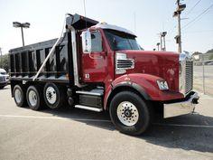 Freightliner Dump Trucks    http://www.nexttruckonline.com/trucks-for-sale/Dump+Trucks/Freightliner/All-Models/results.html