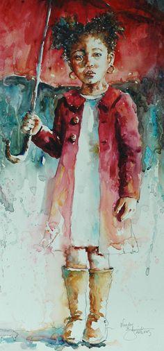 Rain | Bev Jozwiak