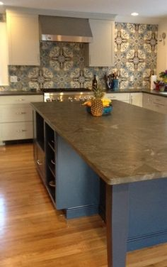 Tile Tips for an Eye-Catching Backsplash