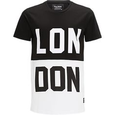 T-shirt, The Sting London Tee - The Sting - that should be mine!