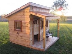 The Wild West Comes to the Backyard! – Your Projects@OBN