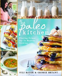 The Paleo Kitchen