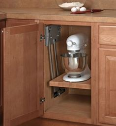 Our Kitchen Cabinet Liance Lift Hardware Is Great For Lifting And Storing Heavy Liances Like Mixers Gas Isted Lifts Are Highest Quality